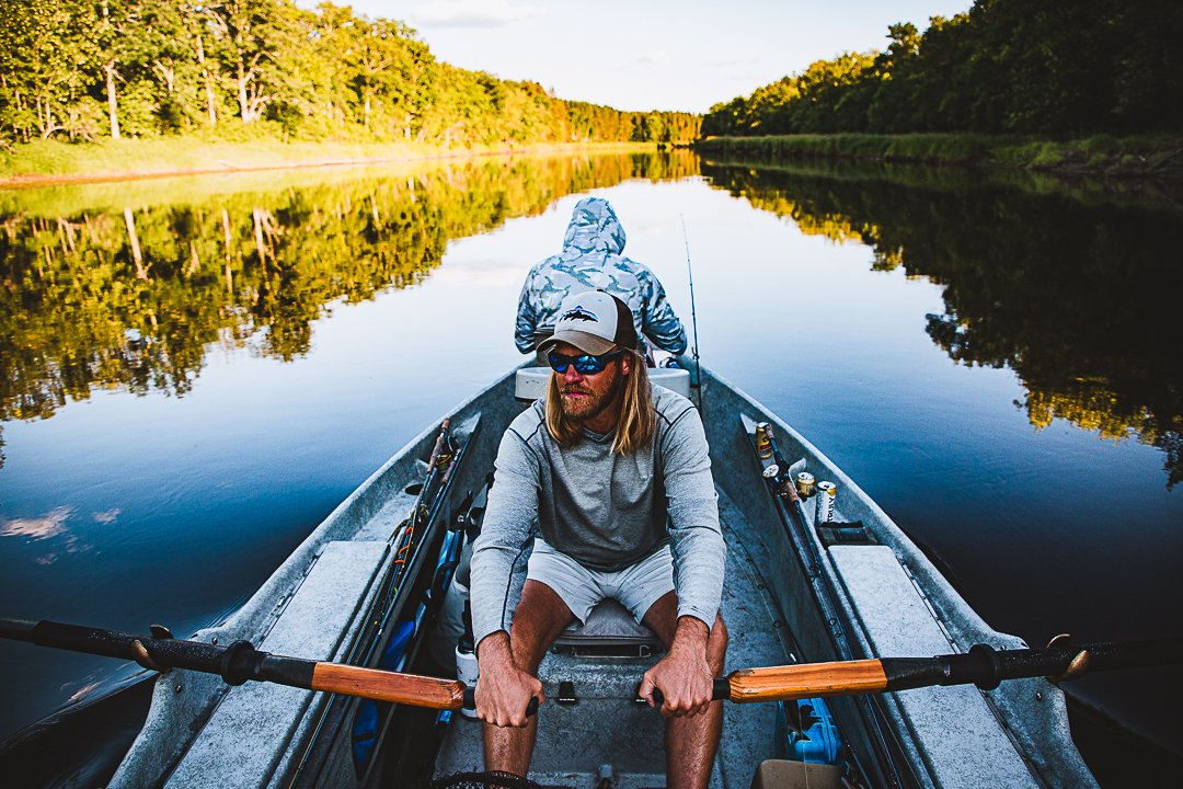 Brian Porter - Far Out Fly Fishing
